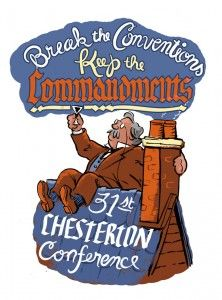 Chesterton in Reno